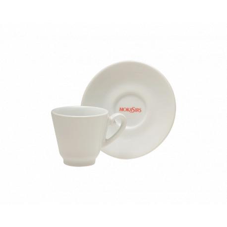 6 Espresso cups set - Mod. Firenze