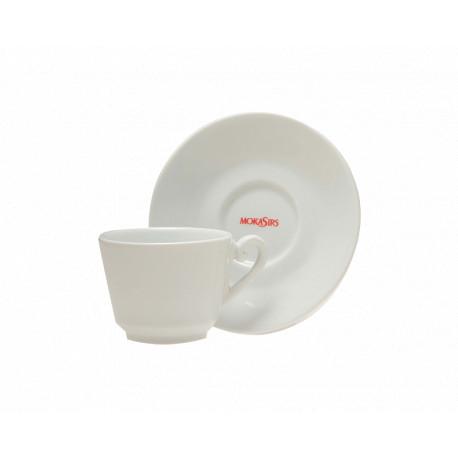6 cappuccino cups set - Mod. Firenze
