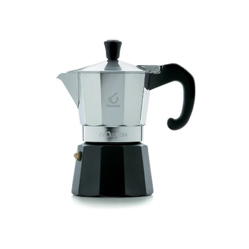 Coffee Pot For Ground Coffee And Coffee Pods 1 Piece