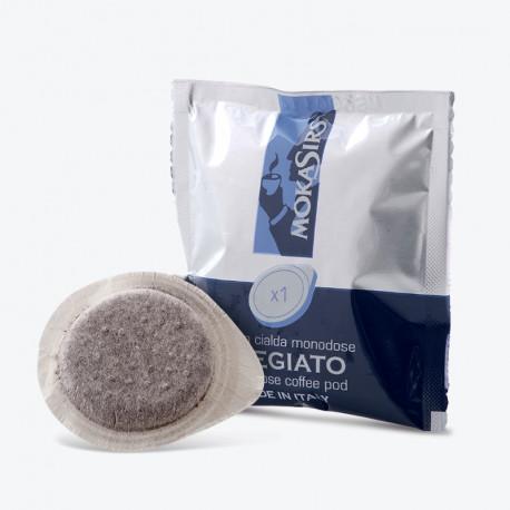 PREGIATO coffee pods 44 mm - 200 pods