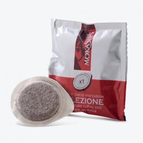 SELEZIONE coffee pods 44 mm - 200 pods