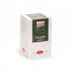 """Sir Tea"" Gunpowder green tea - 15 filters"