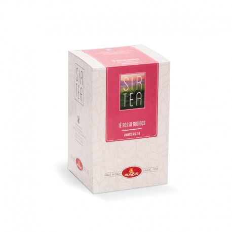 """Sir Tea"" Rooibos red tea - 15 filters"