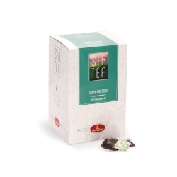 """Sir Tea"" digestive herbal tea - 15 filters"