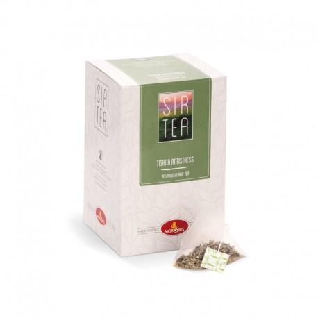 """""""Sir Tea"""" relaxing herbal tea - 15 filters"""