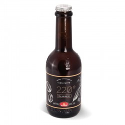 220° - Coffee craft beer  (33 cl)