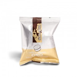 Compatibili Espresso Point® ORO - 100 capsule