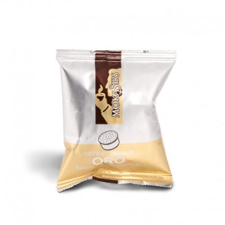 Espresso Point® compatible ORO - 100 capsules