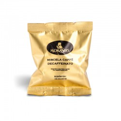 Compatibili Espresso Point® DECAFFEINATO - 50 capsule