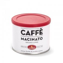 Ground coffee for moka coffeepot - 750 gr (6 x 125 gr tin)