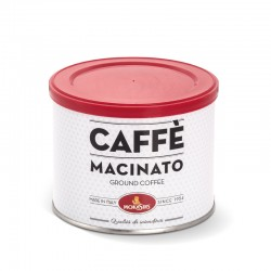 SELEZIONE - Ground coffee for moka coffeepot - 750 gr (6 x 125 g tin)
