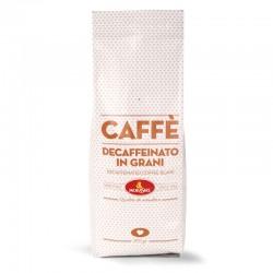DECAFFEINATED coffee beans - 1000 gr