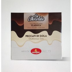 Deluxe Classic Chocolate, 15 single-dose sachets
