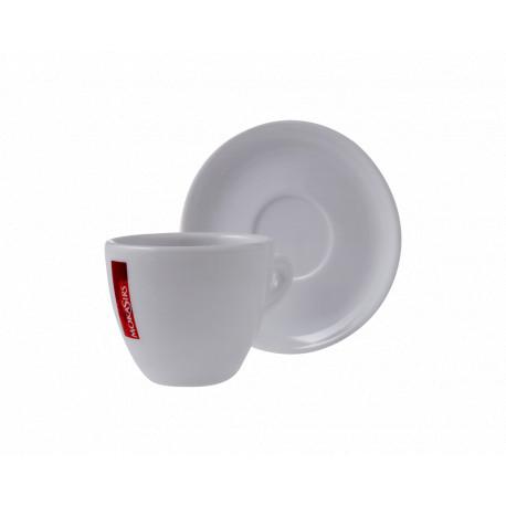 6 cappuccino cups set -Mod. 2005